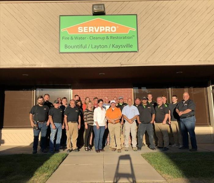 Why SERVPRO What It Means To Be a Preferred Vendor