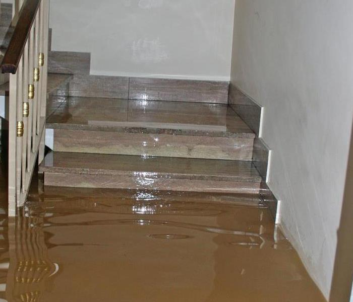 Commercial Prepare Your Business for Flood Safety: Before, During, and After the Flood