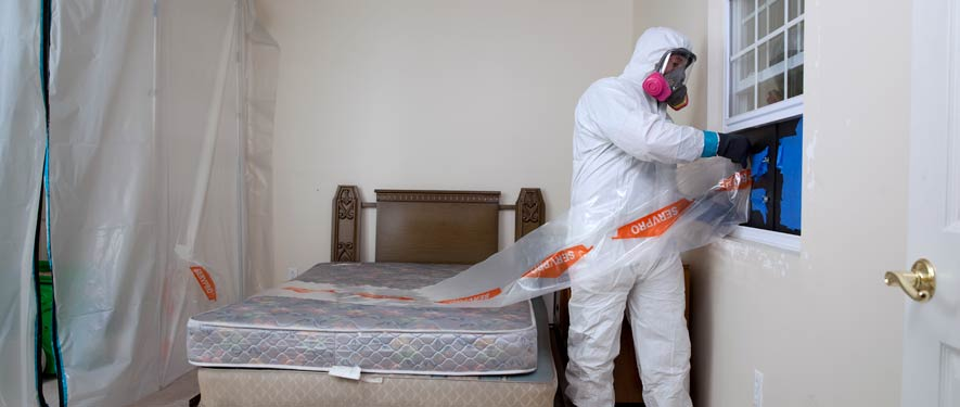 Layton, UT biohazard cleaning